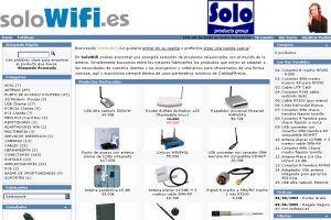 Sólo Wifi