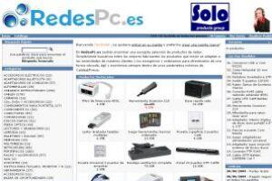 Redes PC