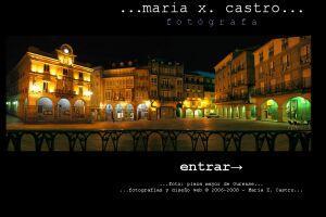 María X. Castro - Fotógrafa