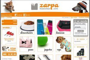 Zarpa Mascotas