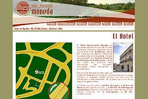 Hotel Restaurante Moneda