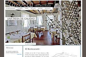 La Cazuela restaurante