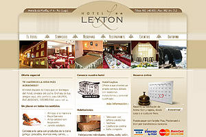 Hotel Leyton