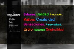 Selección Matisse