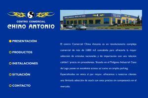 Chino Antonio